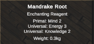 Enchanting - Mandrake Root.png