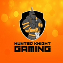 Huntedknight